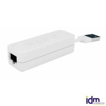 approx appC07V2 adap. USB 2.0/RJ45 100M C/Android