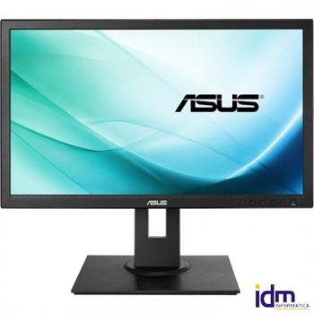 Asus BE229QLB Monitor IPS 21.5 pulgadas  FHD VGA DVI MM AA