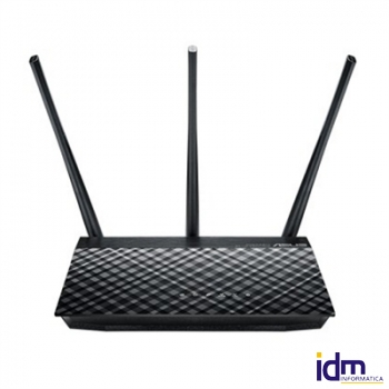ASUS RT-AC53 Router AC750 3P