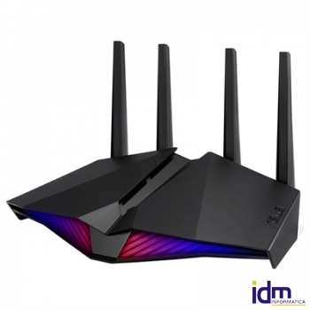 ASUS RT-AX82U Gaming Router AX5400 WiFi6 Dual Band