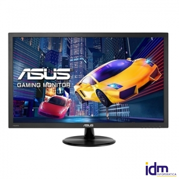 Asus VP228HE Monitor 21.5 pulgadas  Led FHD HDMI 1ms MM gam