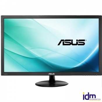 Asus VP247HA Monitor 23.6 pulgadas LED FHD 5ms VGA HDMI MM