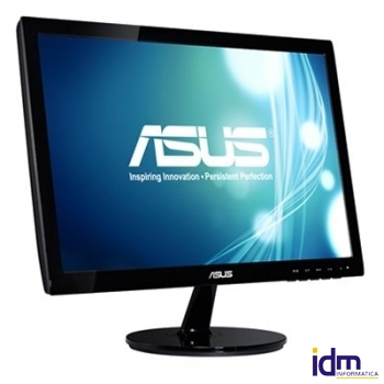 Asus VS197DE Monitor 18.5 pulgadas  LED 5ms