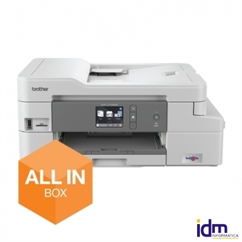 Brother DCP-J1100DW Pack impresora + consumibles