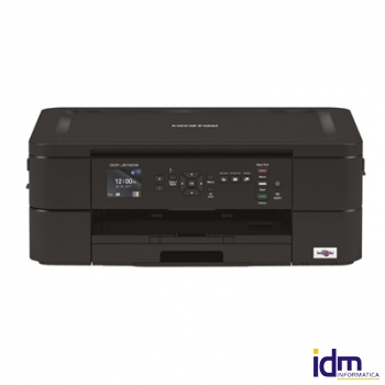 Brother DCP-J572DW 12pp 128Mb Dúplex USB Wifi