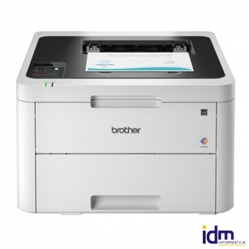 Brother HL-3230CDW 18ppm 256Mb LED Color Wifi