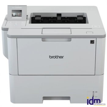 Brother HL-L6300DW 46ppm 512Mb Dúplex/red/Wifi