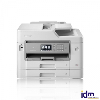 Brother MFC-J5930DW 22ppm A3 Duplex USB/Red/Wf