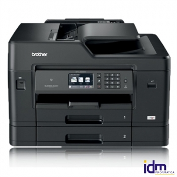 Brother MFC-J6930DW 22ppm A3 USB/Red/Wifi