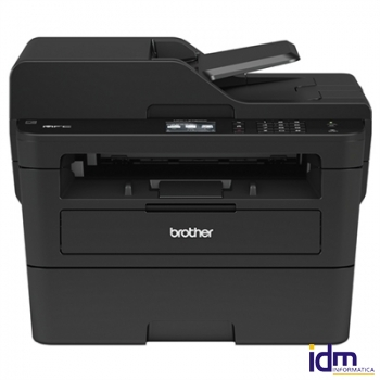 Brother MFC-L2730DW 30ppm 64MB USB/Red/Wifi