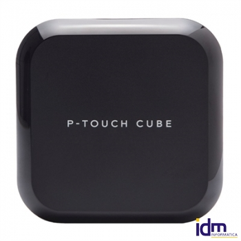 Brother PT-P710BT cube  Impresora Etiquet. USB Bth