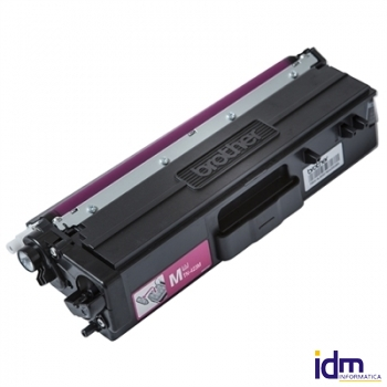 BROTHER TN423M T�ner Magenta DCP-L8410, HL-L8260