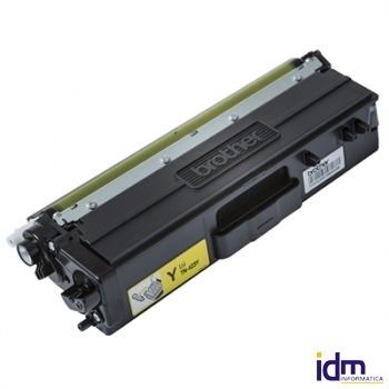 BROTHER TN423Y T�ner Yellow DCP-L8410, HL-L8260