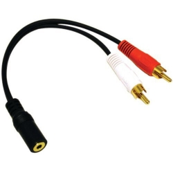 Cables de audio y video
