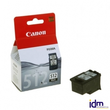 CARTUCHO DE TINTA NEGRO CANON  MP240/ MP260/MP480 15ML