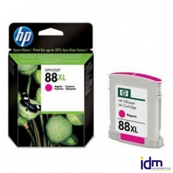 CARTUCHO MAGENTA HP N�88XL PARA OFFICEJET PRO K550