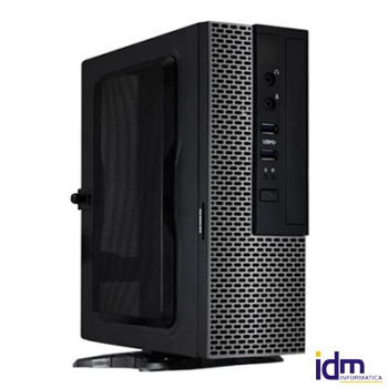 Coolbox Caja Mini-ITX IT05 FTE.180W