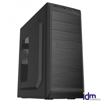 Coolbox chasis ATX F750 USB3.0 BASIC500
