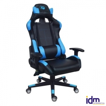 CoolBox  Silla  DEEP GAMING DEEPCOMMAND