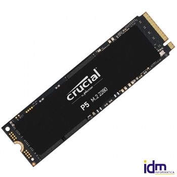 Crucial CT1000P5SSD8 P5 SSD 1000GB M.2  NVMe PCIe