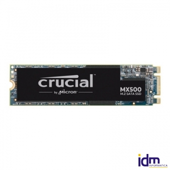 Crucial CT500MX500SSD4 MX500 M.2 Type 2280S 500GB