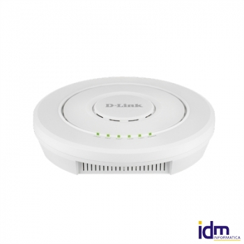 D-Link DWL-7620AP Punto Acceso AC2200 Dual Band