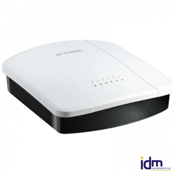 D-Link DWL-8610AP Punto Acceso AC1750 Dual Band