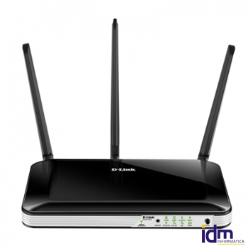 D-Link DWR-953 Router 4G WiFi AC750
