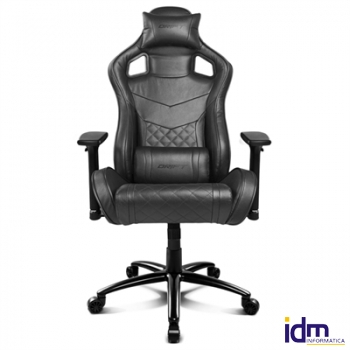 Drift Silla Gaming DR450 Black