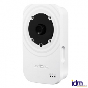 Edimax IC-3116W Cámara IP 11n 1.3MP H.264/mJPEG Ir