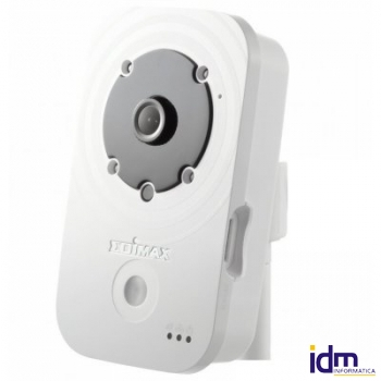 Edimax IC-3140W Cámara IP 11n 1.3MP H.264 Ir