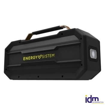 Energy Sistem Outdoor Box Street 50W FM-BT