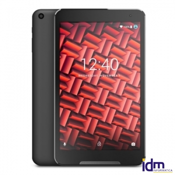 Energy Sistem Tablet 8 pulgadas  Max3 16GB Negra