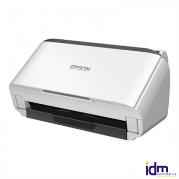Epson Escáner WorkForce DS-410 Usb