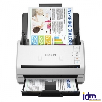 Epson Escáner WorkForce DS-530 Usb