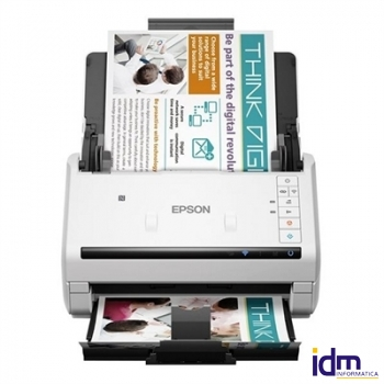 Epson Escáner WorkForce DS-570W Usb