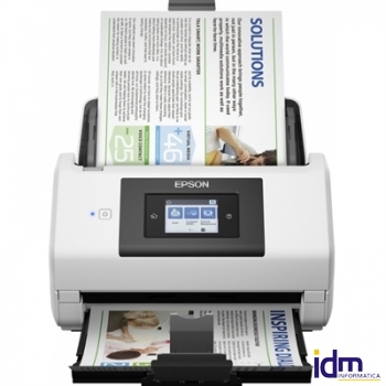 Epson Escáner WorkForce DS-780N