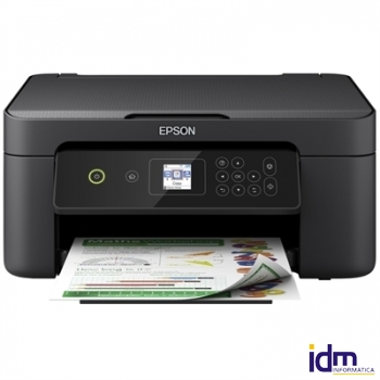 Epson Multifunci�n Expression Home XP-3100 Wifi