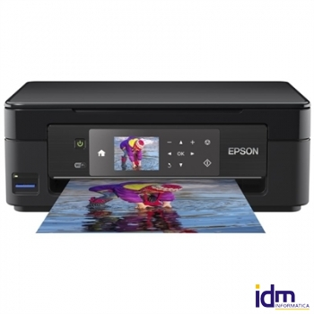 Epson Multifunción Expression Home XP-452 Wifi