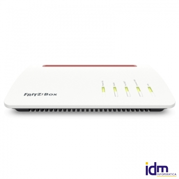 Fritz! Box7590 Router AC N300