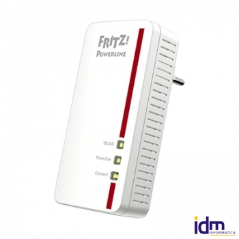 FRITZ! WLAN 1260E Powerline