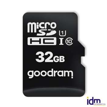 Goodram M1A0 Micro SD C10 32GB