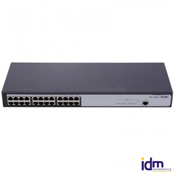 H3C LS-S1824G Switch 24xGigabit
