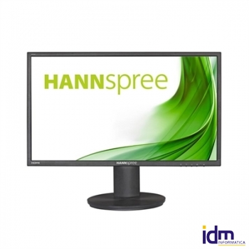 Hanns G HP24HJV monitor 23.8 pulgadas  LED  8ms HDMI MM AA