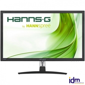 Hanns G HQ272PPB  Monitor 27 pulgadas  LED 2K DVI HDM MM