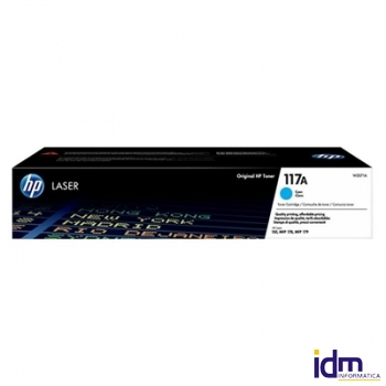 HP 117A Cian Laser 150A/178/179Fnw 700 Pag.