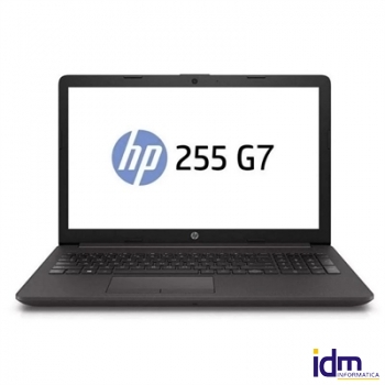 HP 255 G7 6UK06ES AMD R5-2500U 8GB 256SSD DOS 15.6
