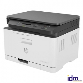 HP Multifunci�n Color Laser MFP 178nw