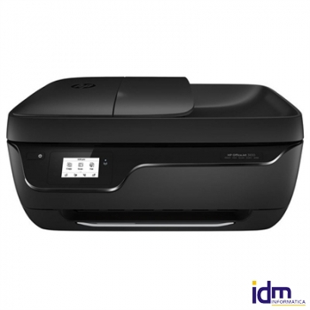 HP Officejet 3833<br> All-in-One