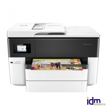 HP Officejet Pro 7740 All-in-One A3